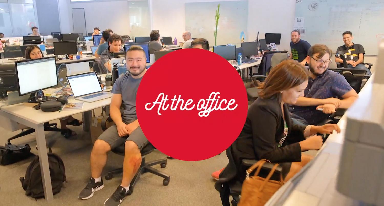 AVT Office